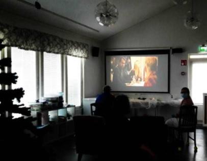 Kino Paimio