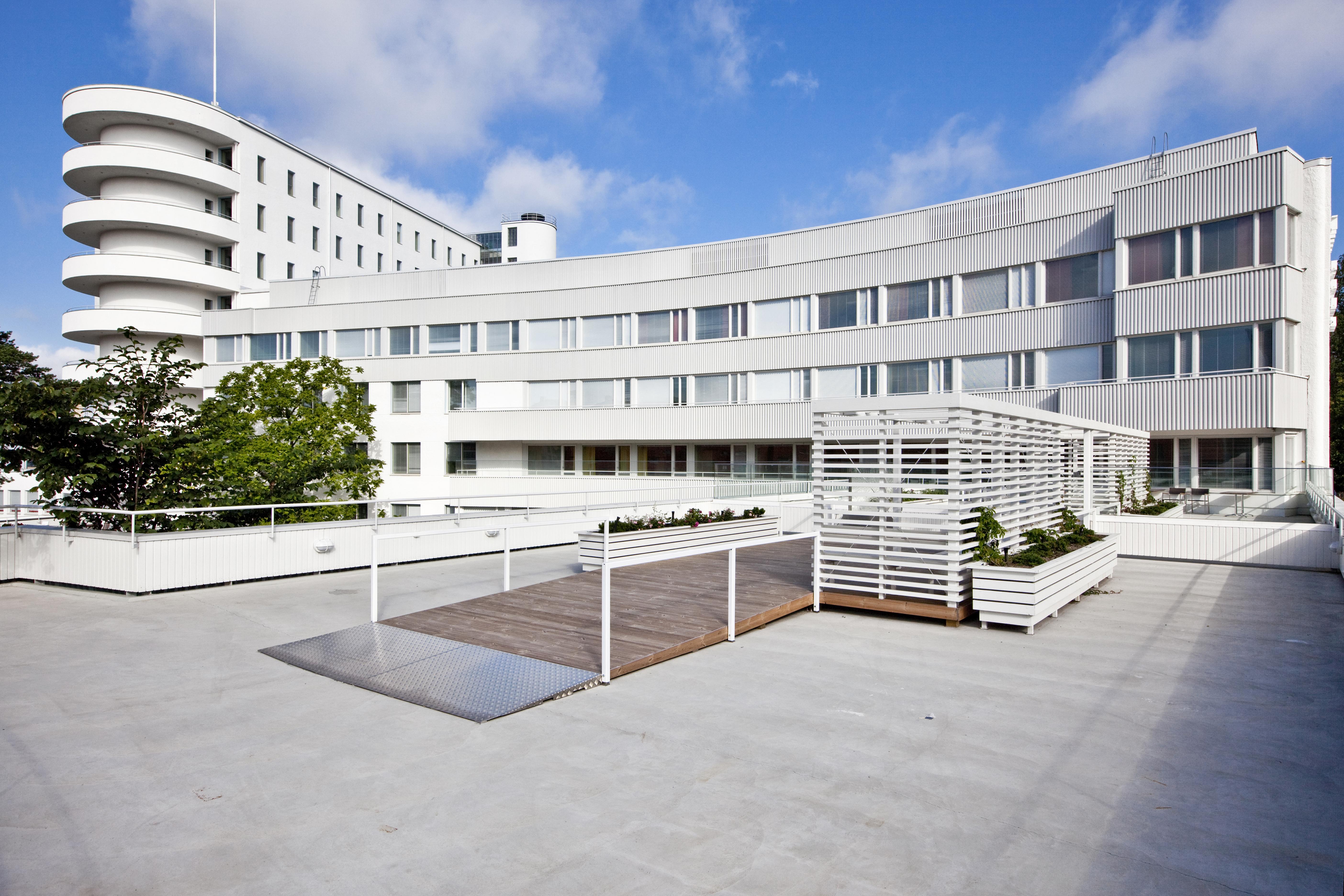 Hoivakoti Helsinki Tilkantahti Esperi Care